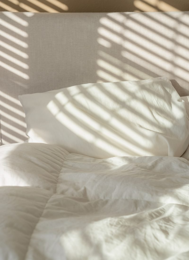 10 Steps to the Best Sleep of Your Life