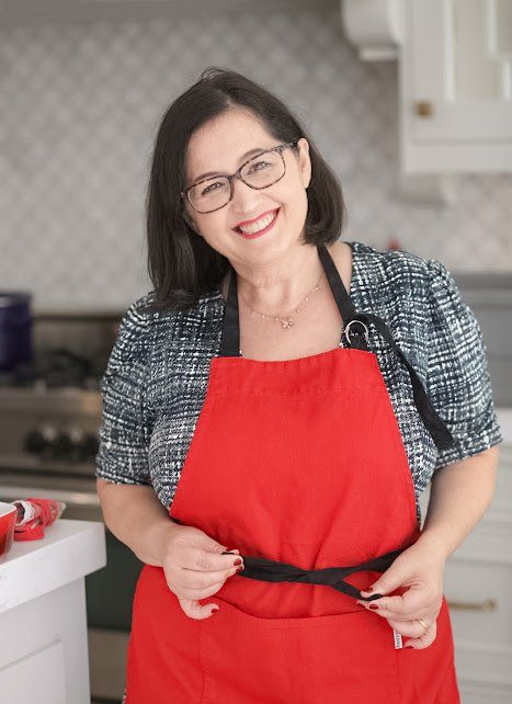 Mamma Marzia's Apple Cookies Recipe