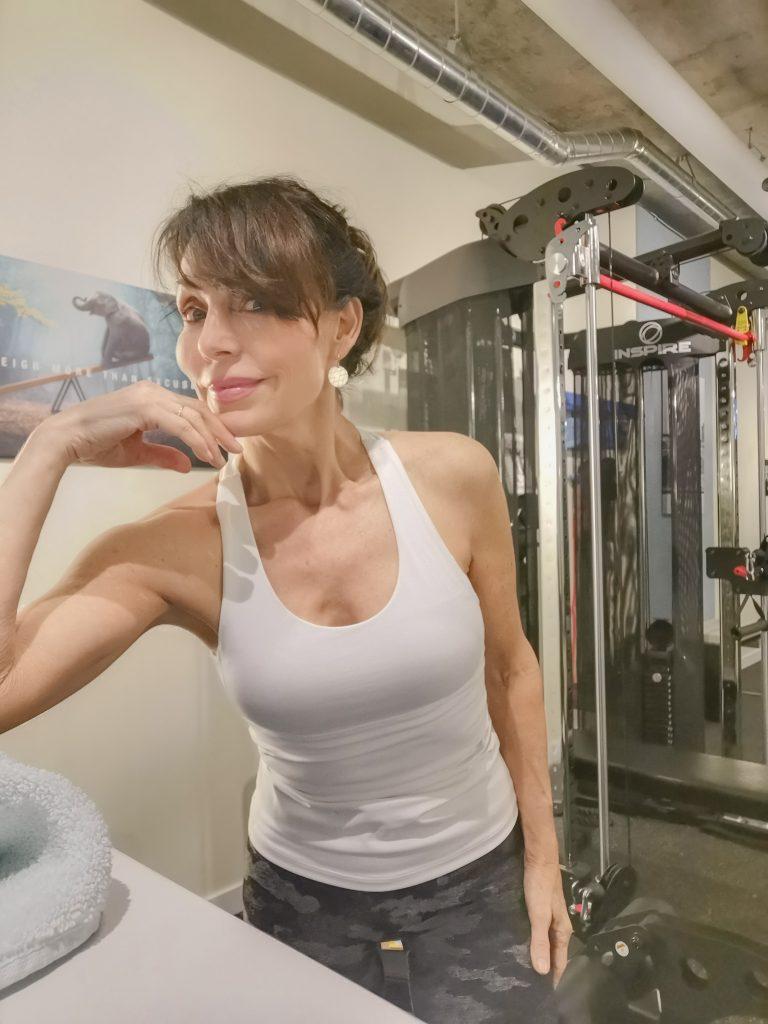 Alana Collins Fitness