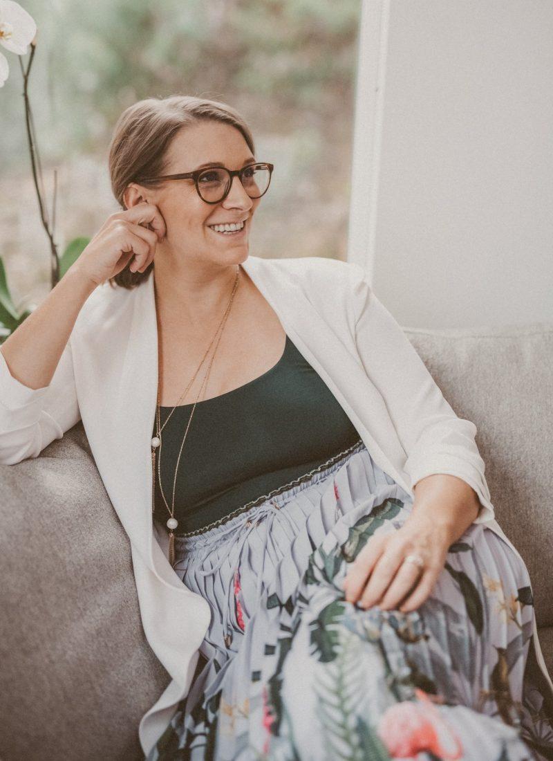 Pursuit 365 Day 26: Theresa Lambert