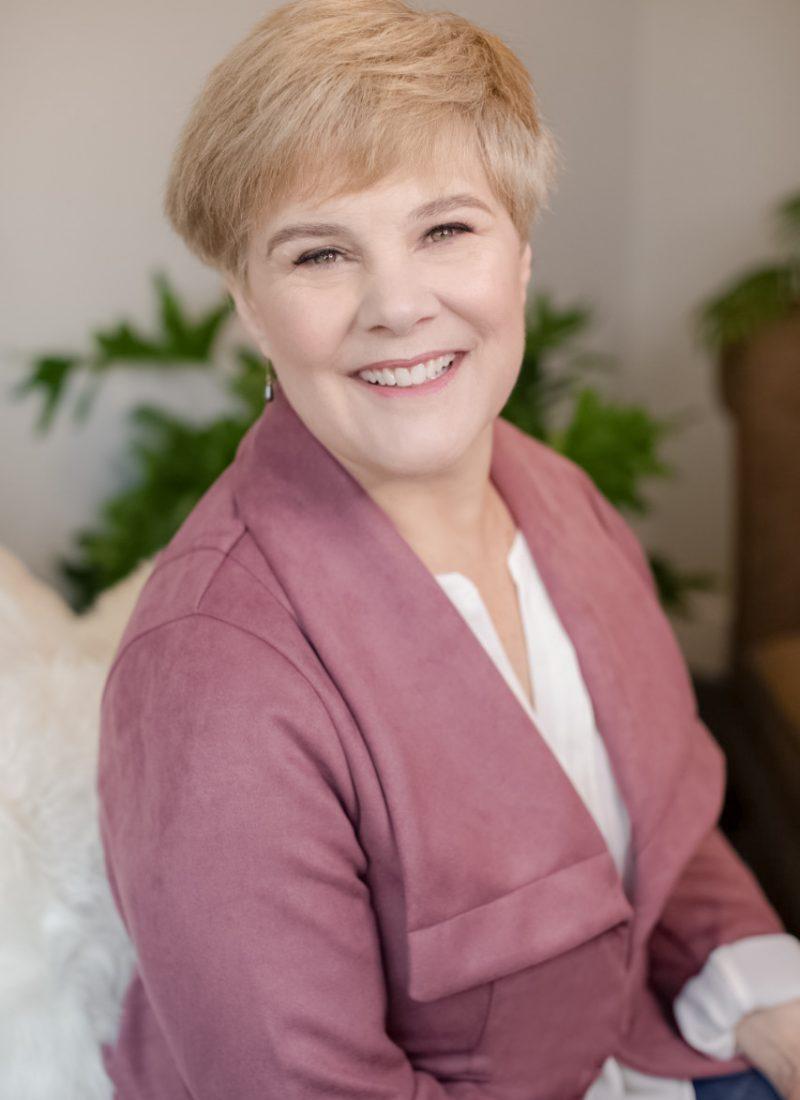 Pursuit 365 Day 50: Cathy Derksen