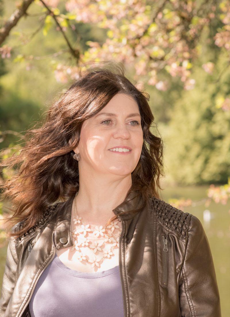 Pursuit 365 Day 53: Paula Skaper
