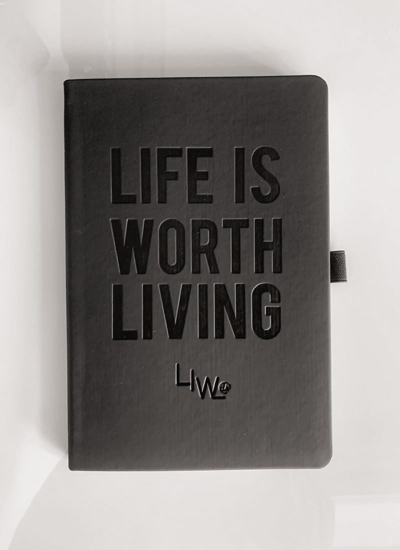 An Interview with: Life is Worth Living