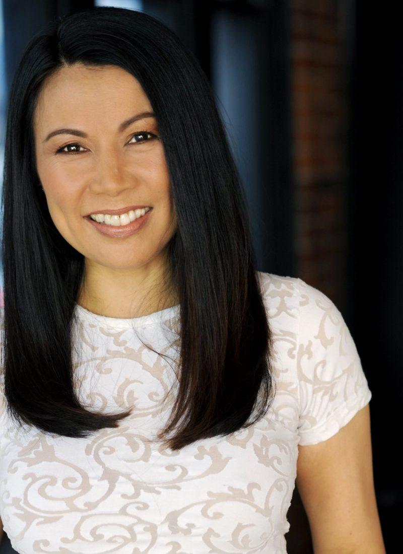 Pursuit 365 Day 62:Brenda Wong