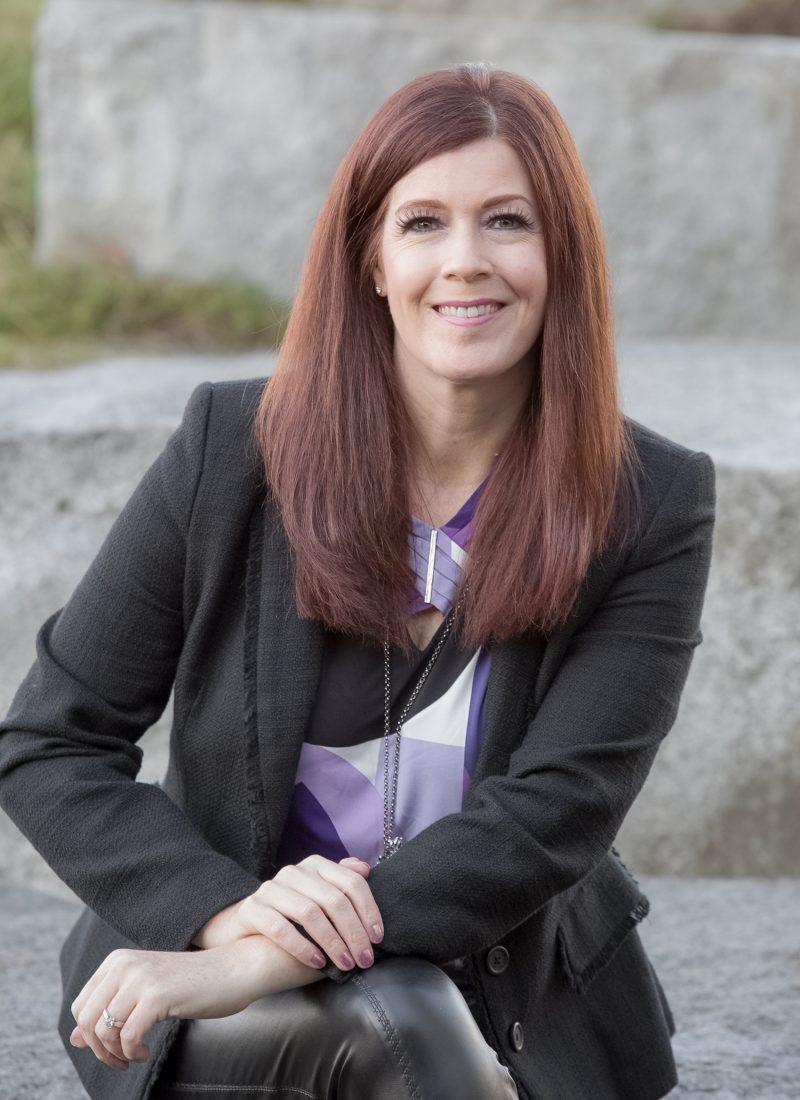 Pursuit 365 Day 63: Stephanie Lehr