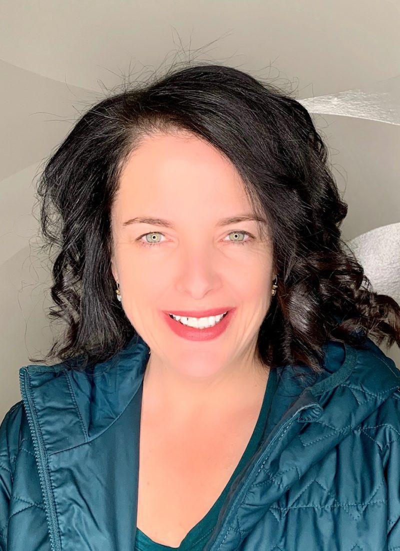 Pursuit 365 Day 106: Tina Richardson
