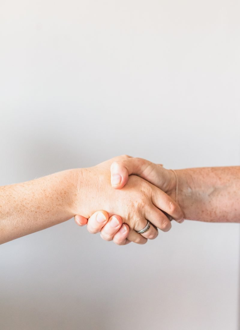 Business Structures 101 – Partnerships