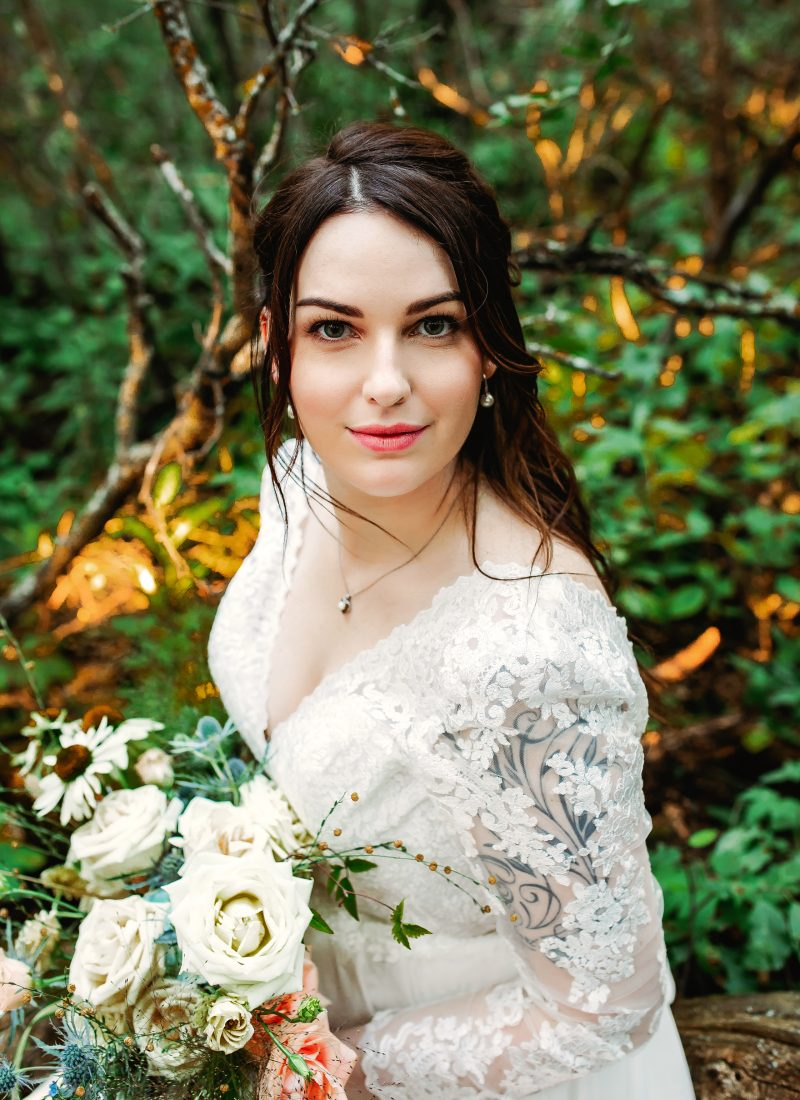 The Skin Care Treatment every bride needs before her wedding day!