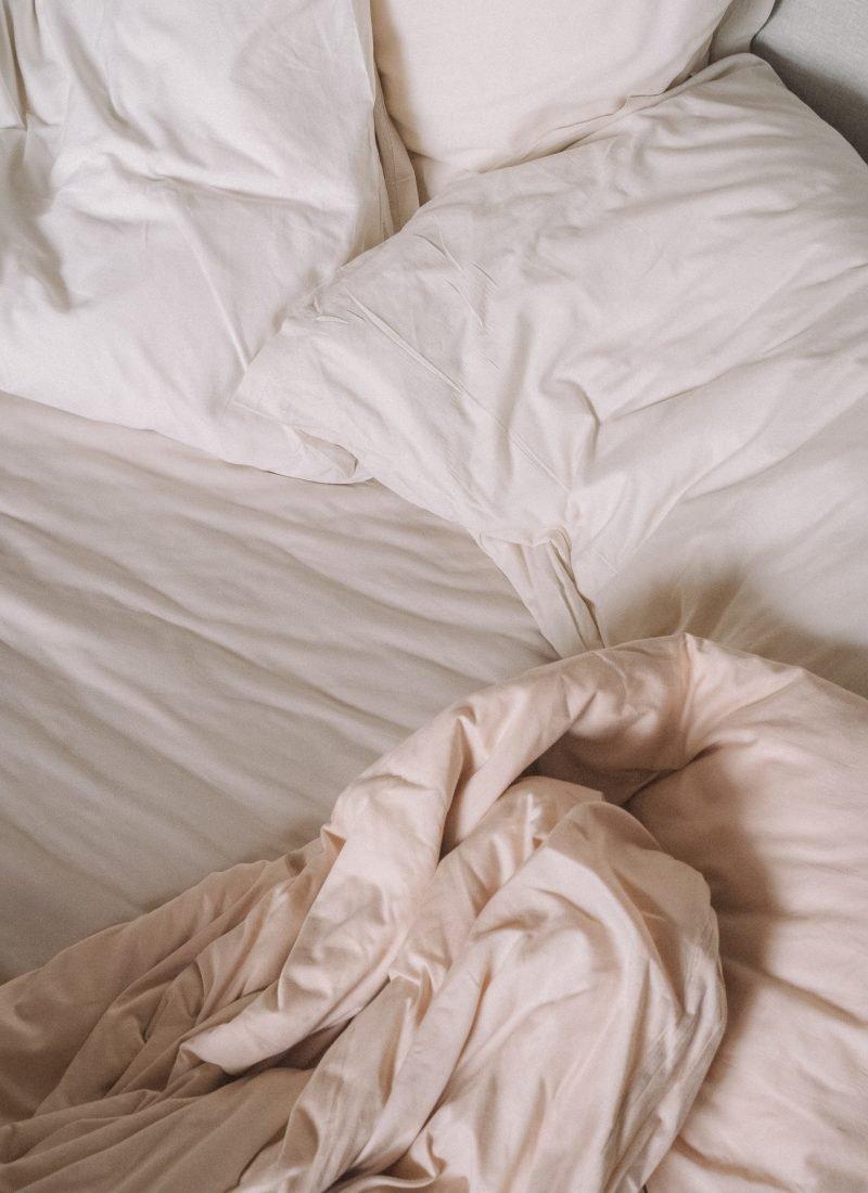 Kristina's Favourite Bed-Making Hacks