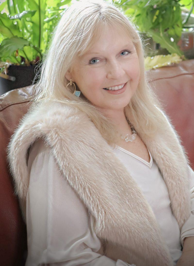 Pursuit 365 Day 206: Cheryl Hughes