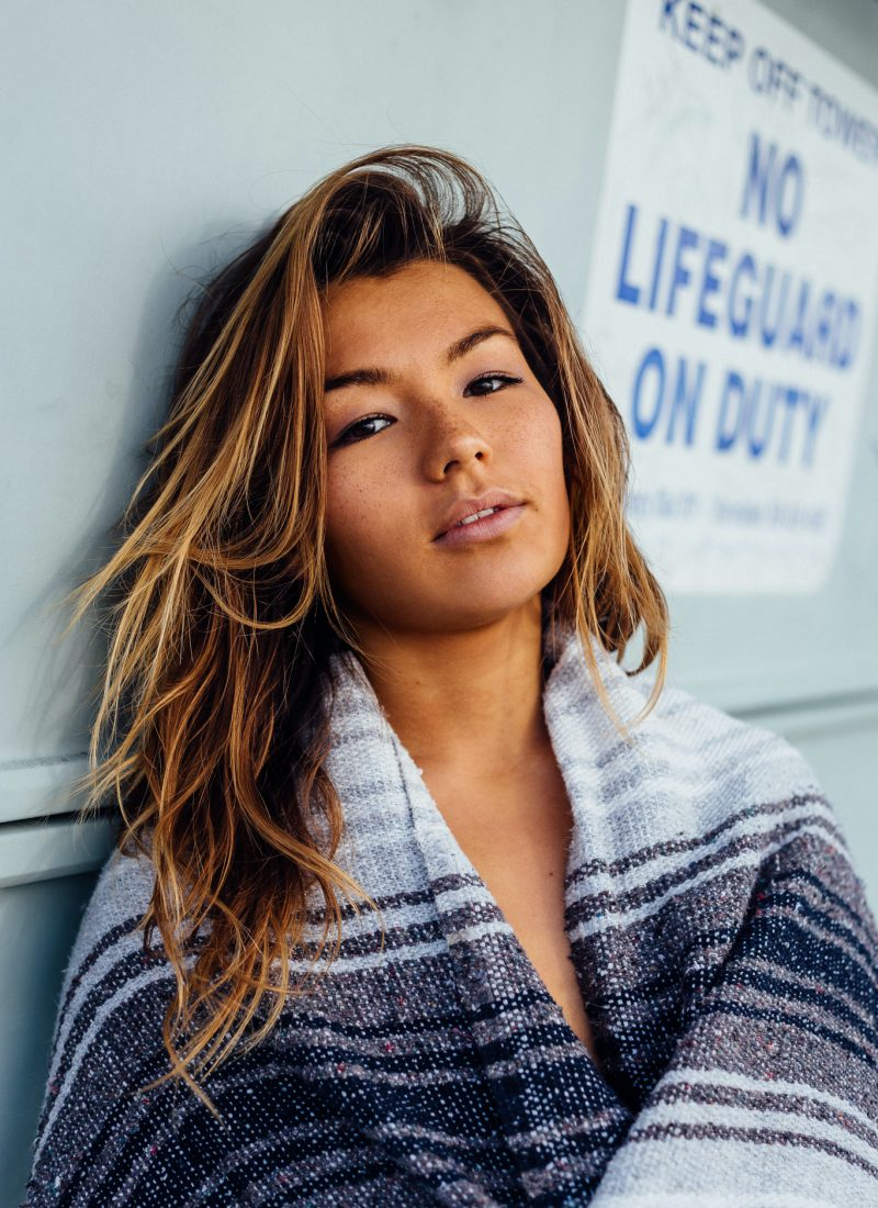 Beachy Wave Hair Trend – how to get the look