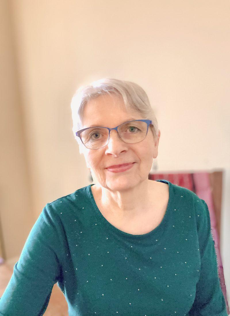 Pursuit 365 Day 259: Gladys Loewen