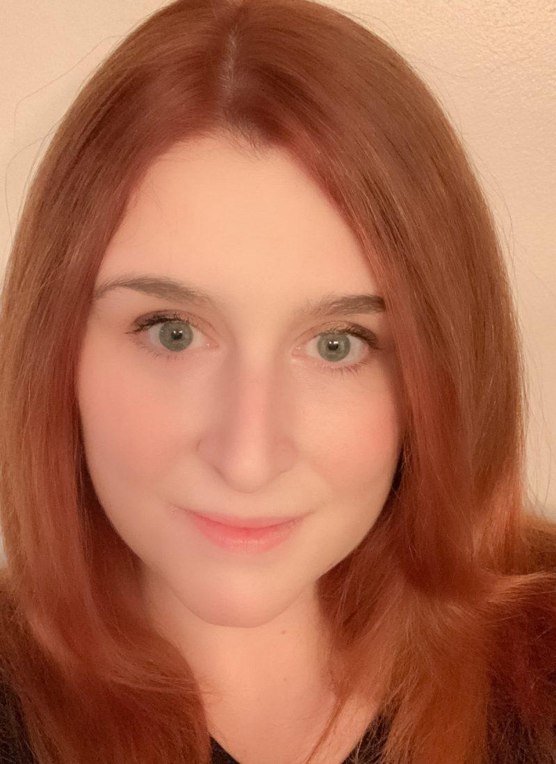 Pursuit 365 Day 266: Alisha Schilbe