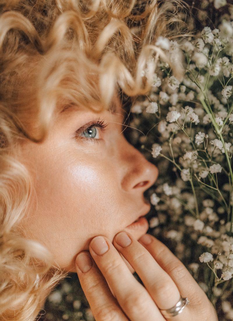An End of Season Skin Refresh by Kristina Matisic