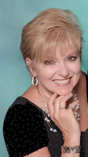 Pursuit 365 Day 276: Deborah J. Lohrenz