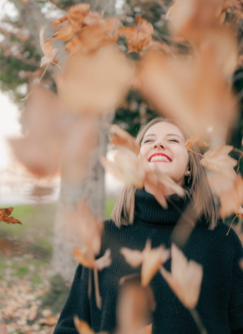 Fresh Fall Finds